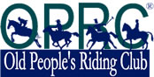 Old Peoples Riding Club
